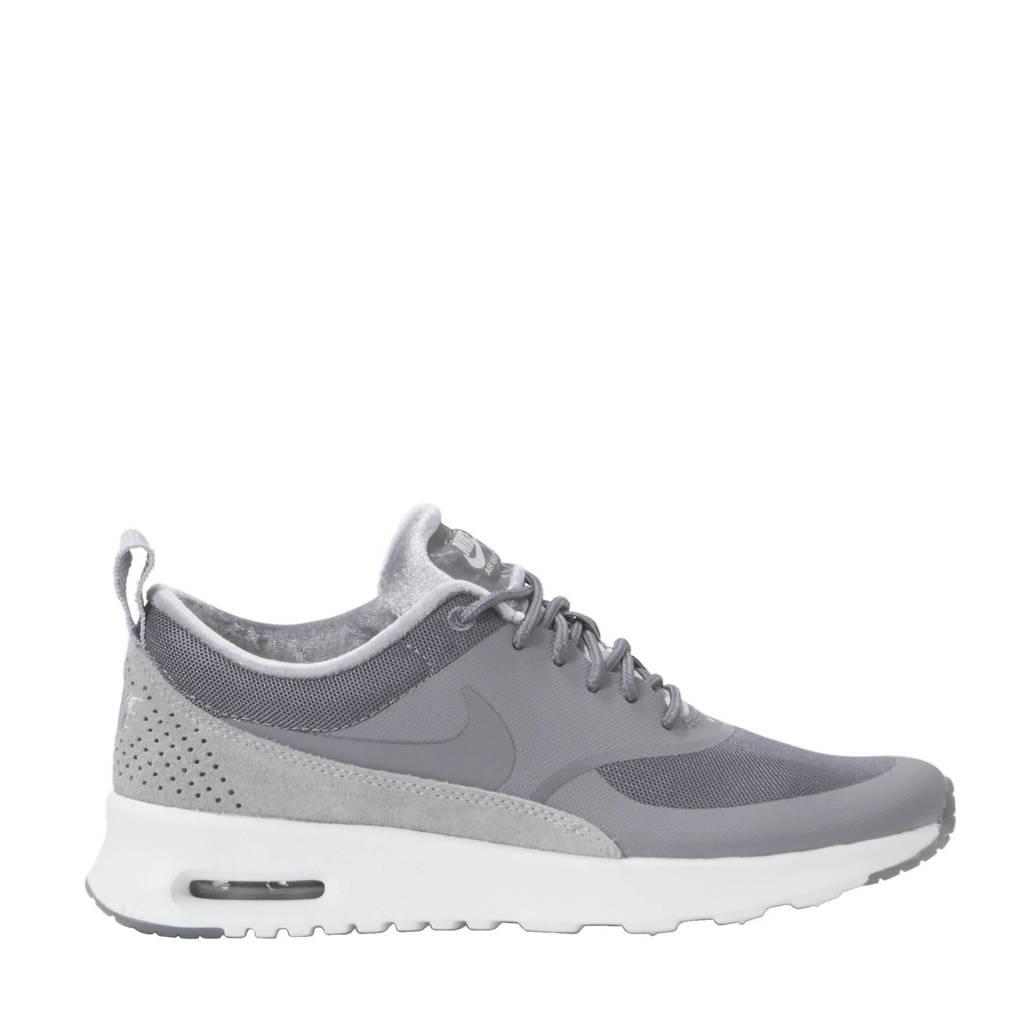 on sale 4d9e6 8e71e Nike Air Max Thea sneakers, Grijswit