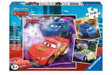 Disney Cars 3  legpuzzel 147 stukjes