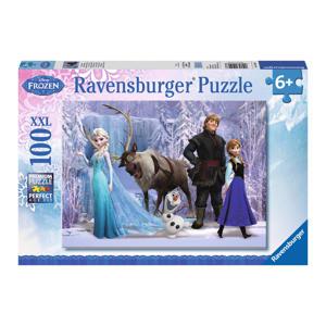 Disney Frozen  legpuzzel 100 stukjes