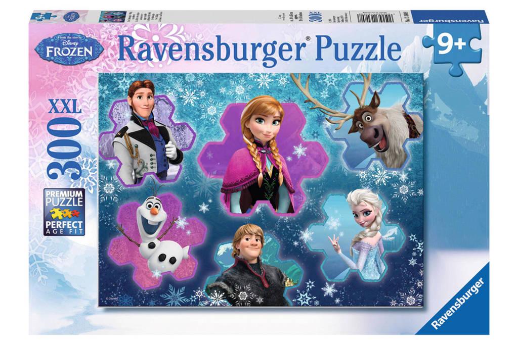 Ravensburger Disney Frozen  legpuzzel 300 stukjes