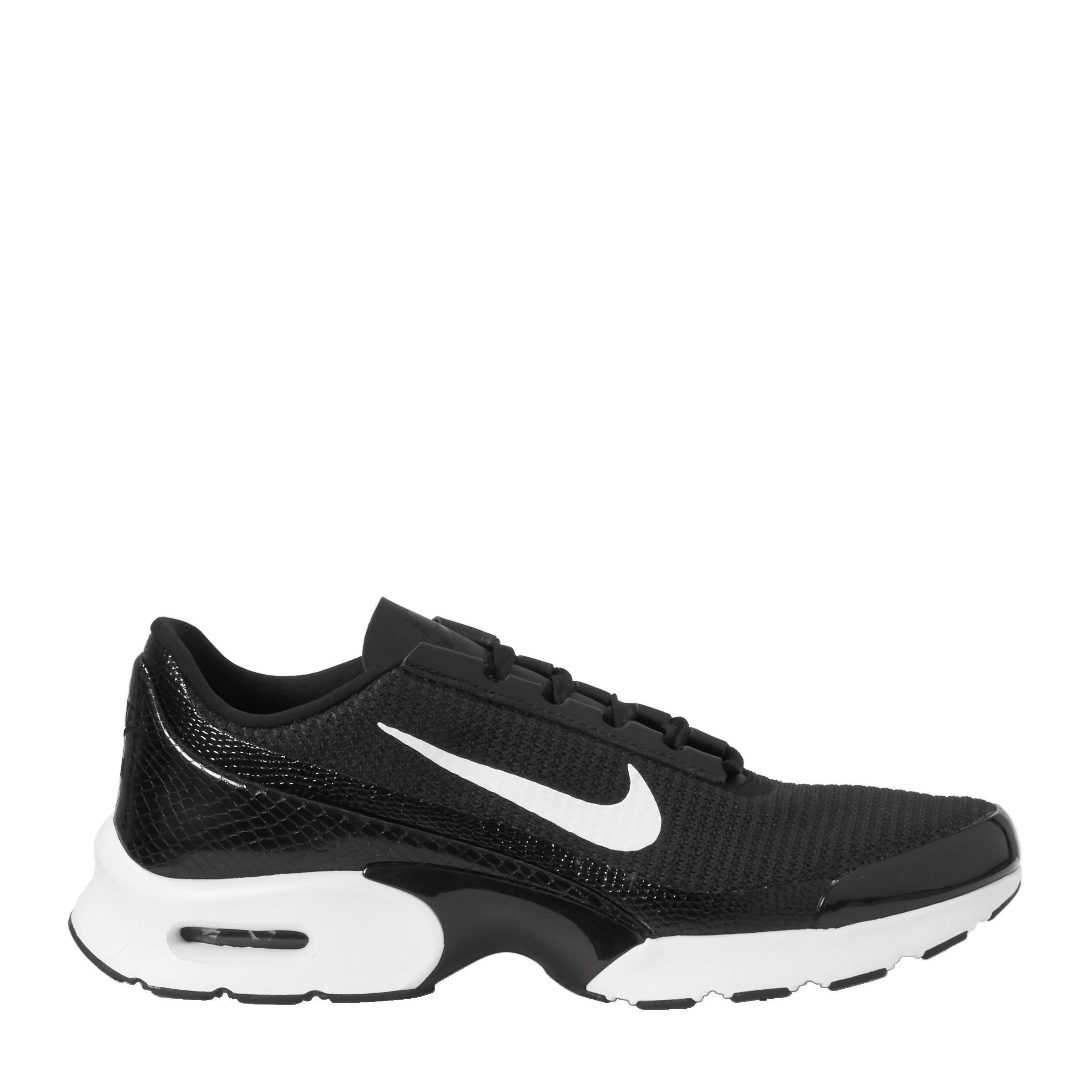 nike air max jewell zwart