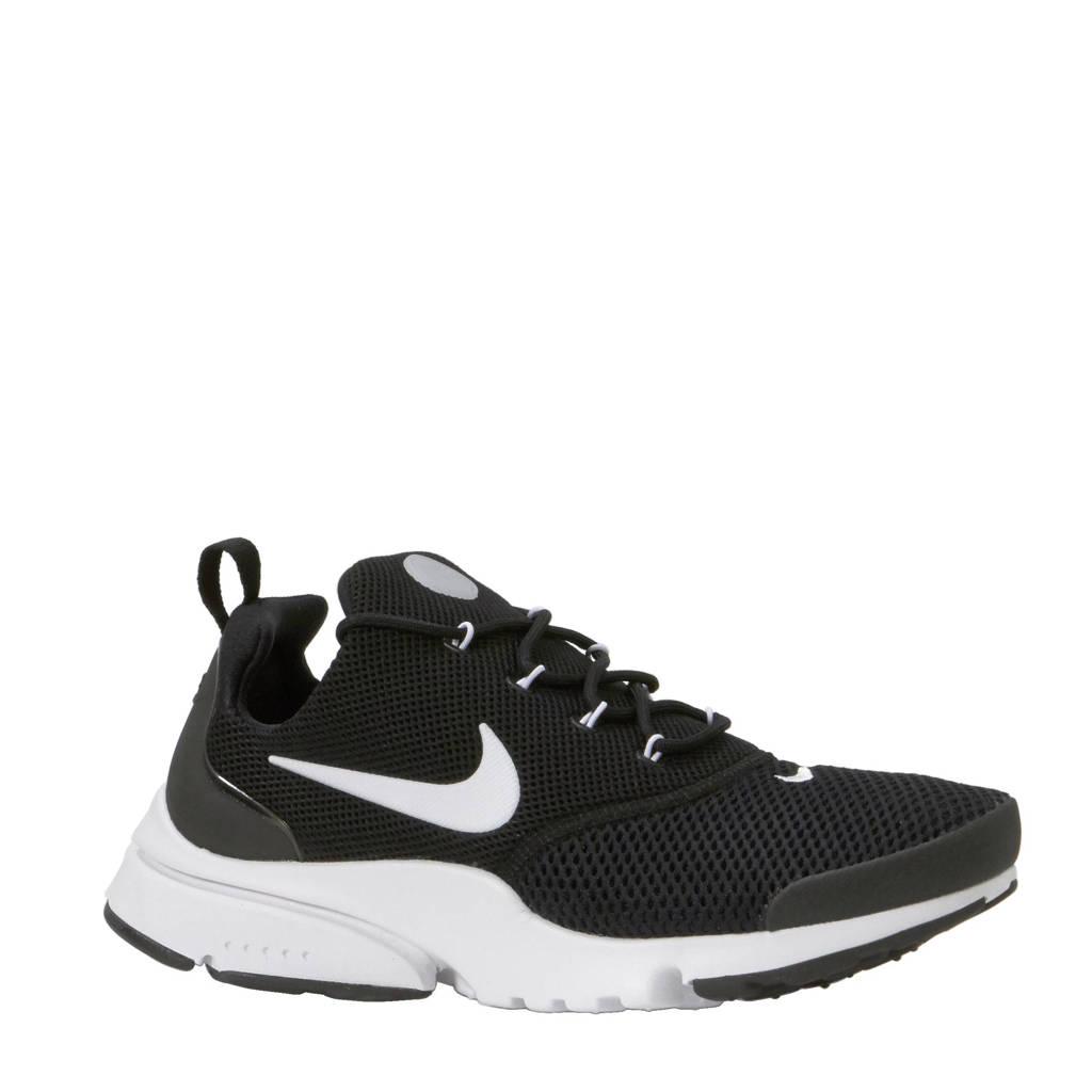 separation shoes 26d53 17175 Nike Presto Fly sneakers, Zwartwit