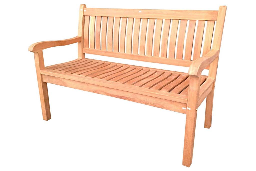SenS-Line teak houten tuinbank Sipora, 130