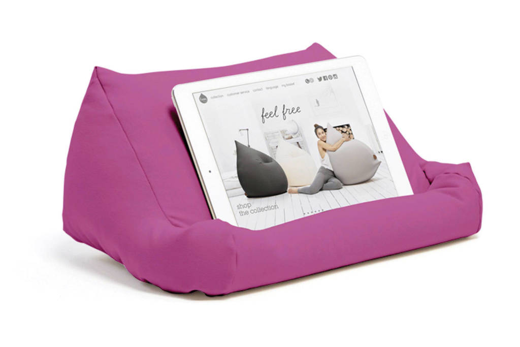 Terapy tablet houder Paddy, Roze