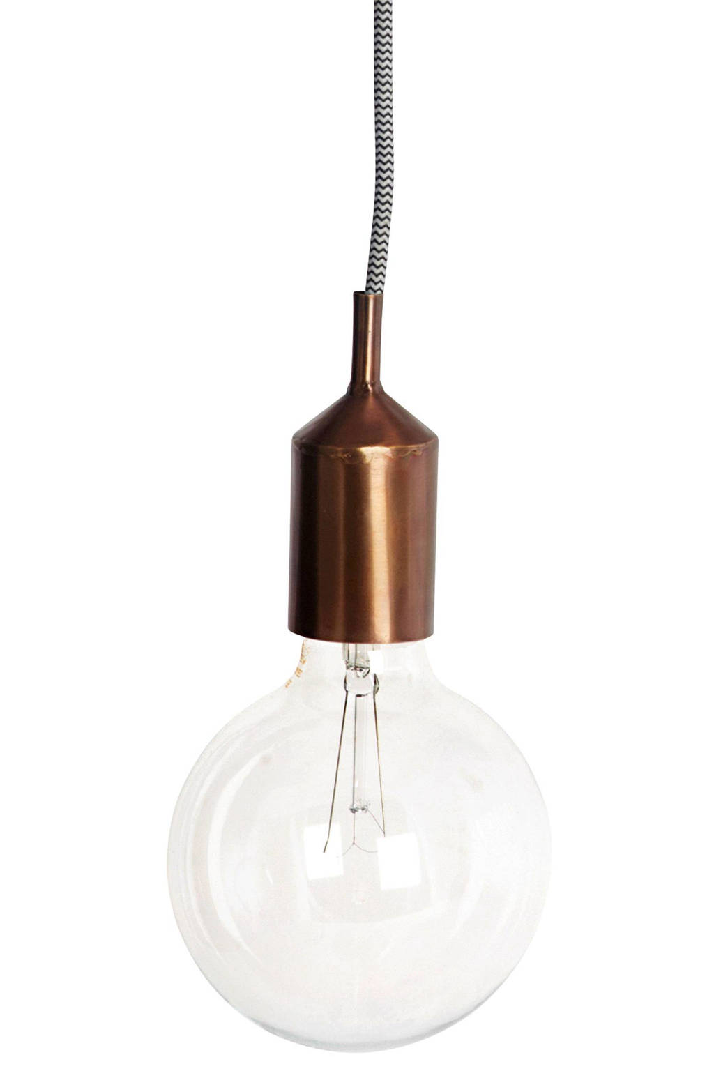 House Doctor hanglamp, Koper
