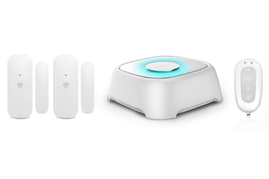 Smanos W020 wifi alarmsysteem