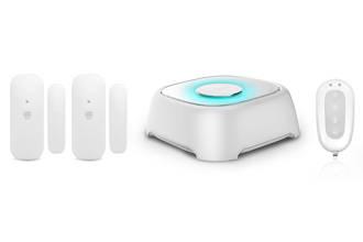W020 wifi alarmsysteem