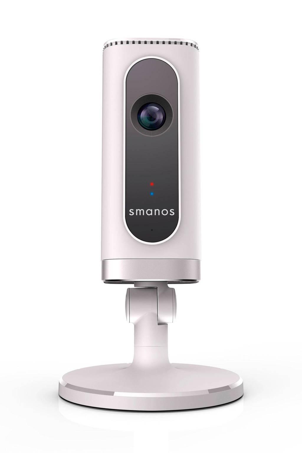 Smanos IP6 wifi camera