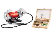 TH-XG 75 Kit werkbankslijper