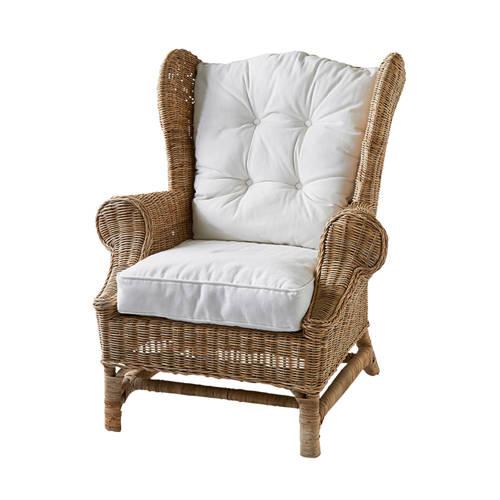 Riviera Maison fauteuil Nicolas Wing