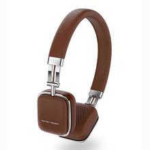 SOHO on-ear bluetooth koptelefoon bruin