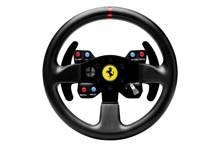 Ferrari GTE racestuur Add-On (PS4/PS3/Xbox One/Xbox 360/PC )