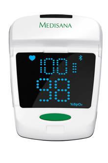 PM150 pulsoximeter