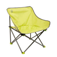 Coleman  campingstoel, Lime