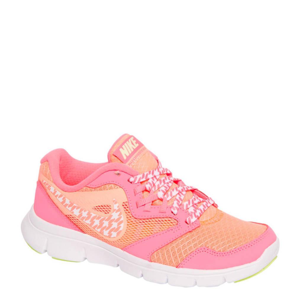 f0703ddddae Nike lichtgewicht sneakers, Oranje/fuchsia