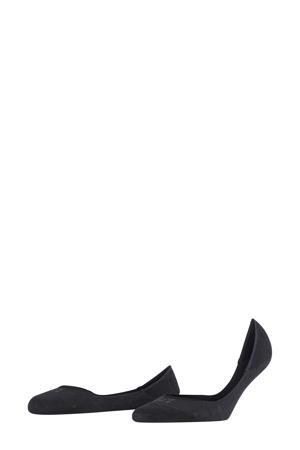 Step kousenvoetjes zwart