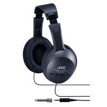 HA-G101 over-ear koptelefoon zwart