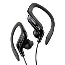 HA-EB75 sport in-ear koptelefoon zwart