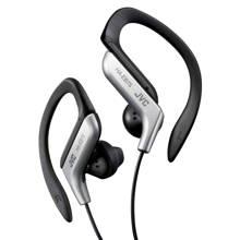 HA-EB75 sport in-ear koptelefoon zilver