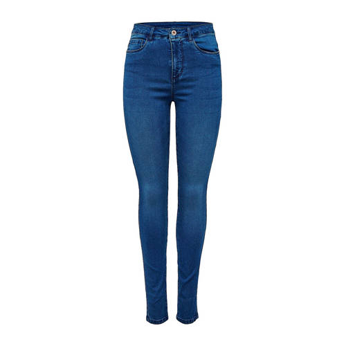ONLY royal high skinny jeans