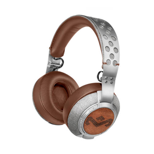 House of Marley LIBERATE XL BT wireless over ear koptelefoon