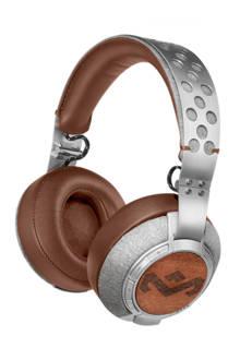 Liberate XL BT over ear bluetooth koptelefoon grijs