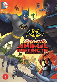 Batman unlimited - Animal instincts (DVD)
