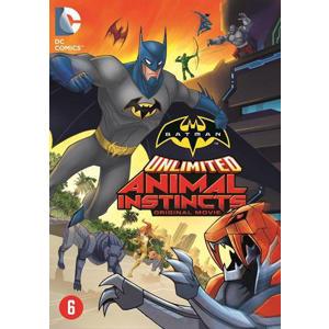 Batman unlimited - Animal instincts (DVD)