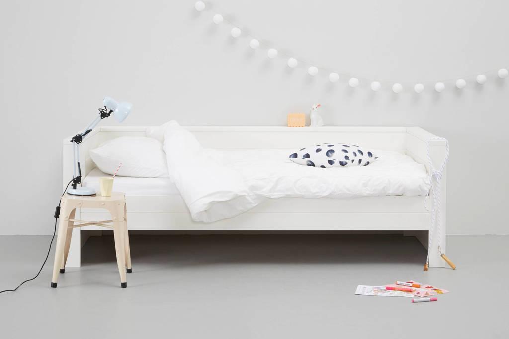 Woood bedbank Robin (90x200 cm), Wit