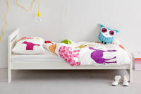 whkmp's own Bed Carrara (90x200 cm), Wit