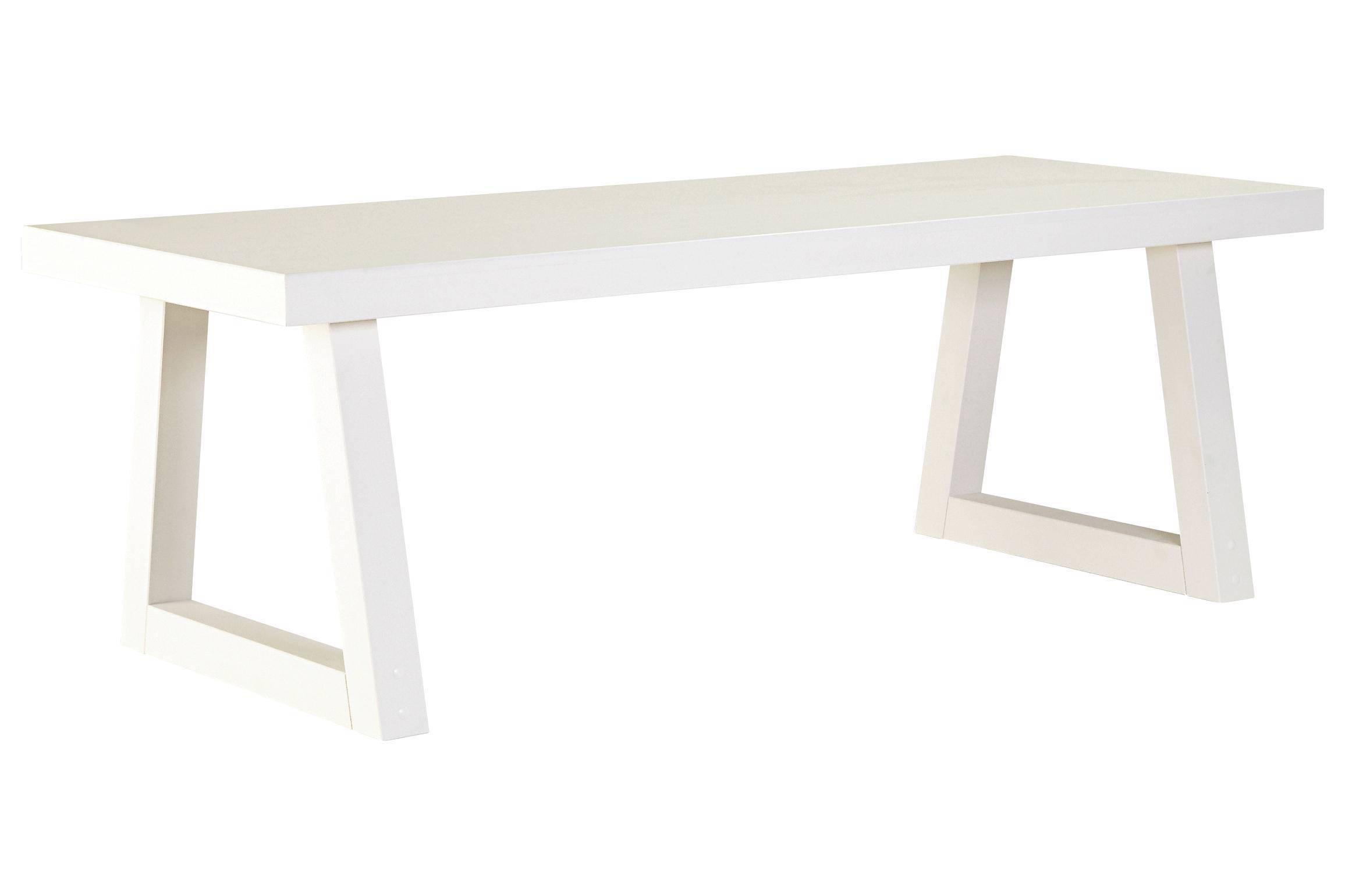 Witte Eettafel 220 Cm.Whkmp S Own Eettafel Kristian 220 Cm Wehkamp