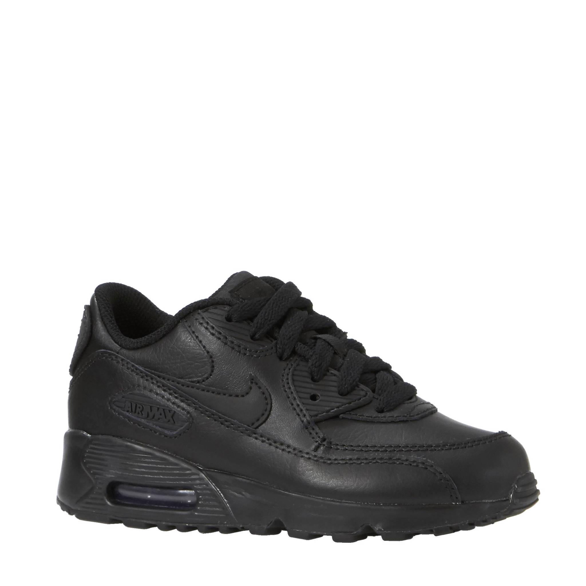 84fdb5daa93 Nike Air Max 90 LTR (GS) sneakers   wehkamp