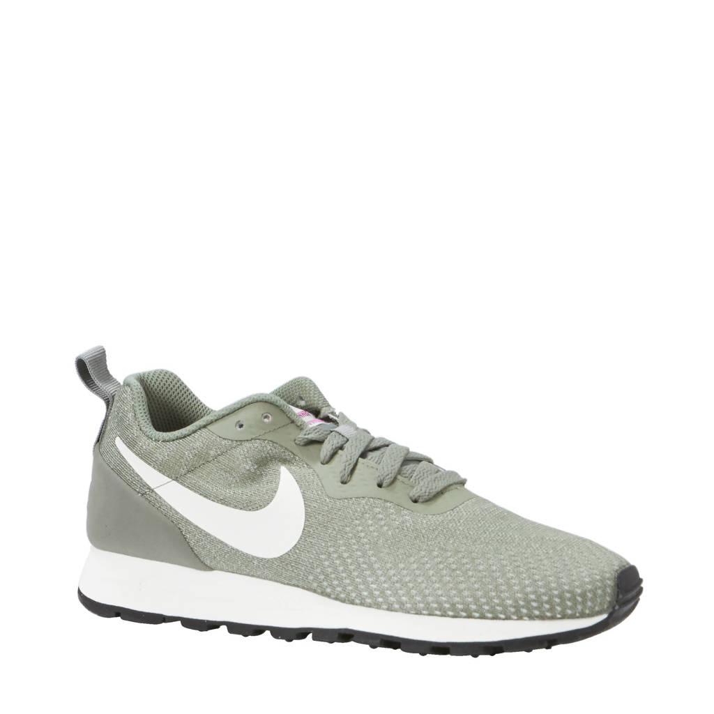 5c60b9df0ca Nike MD Runner 2 Eng Mesh sneakers, Groen/wit