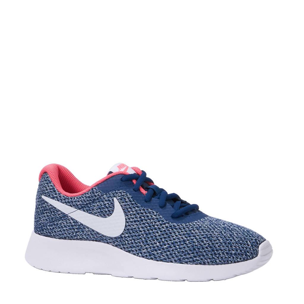 68fd9b2576a Nike Tanjun SE sneakers, Blauw/roze/wit
