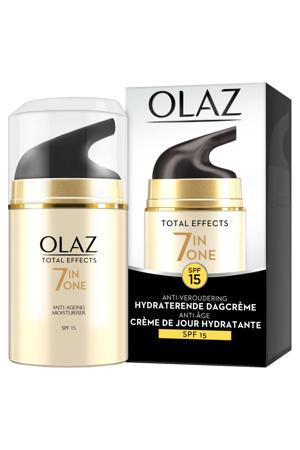 Total Effects dagcrème - 50 ml