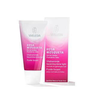 Rosa Mosqueta vitaliserende light gezichtscreme