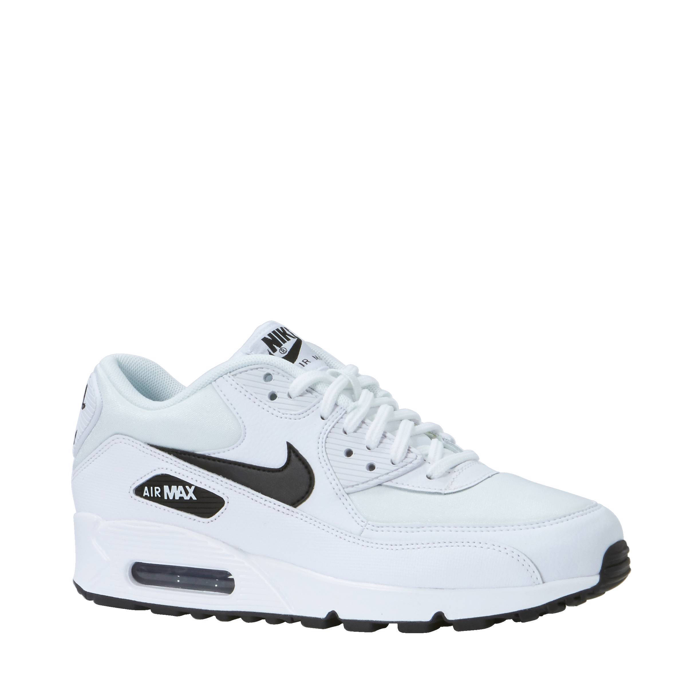 air max 90 dames wit