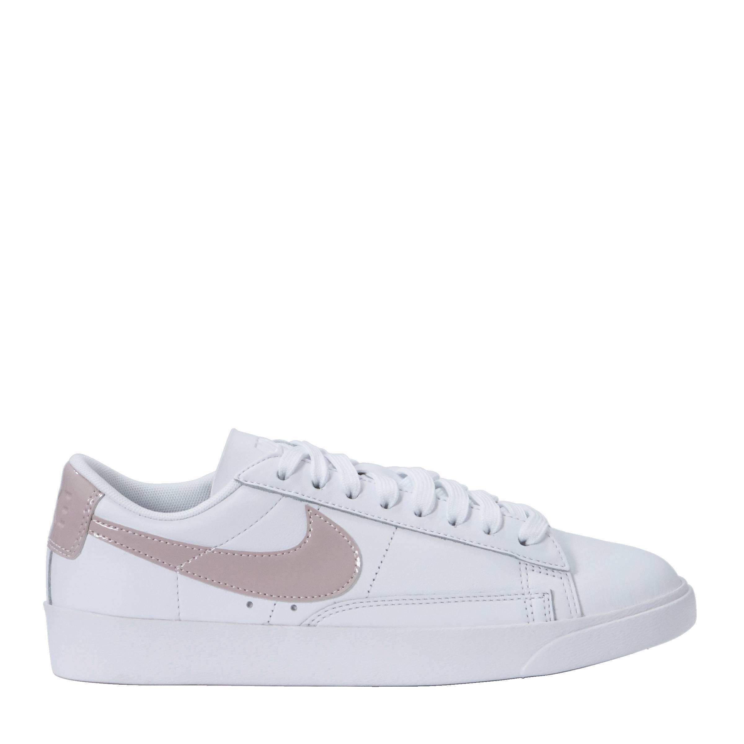 finest selection eb50e e5563 Nike Blazer Low LE sneakers   wehkamp