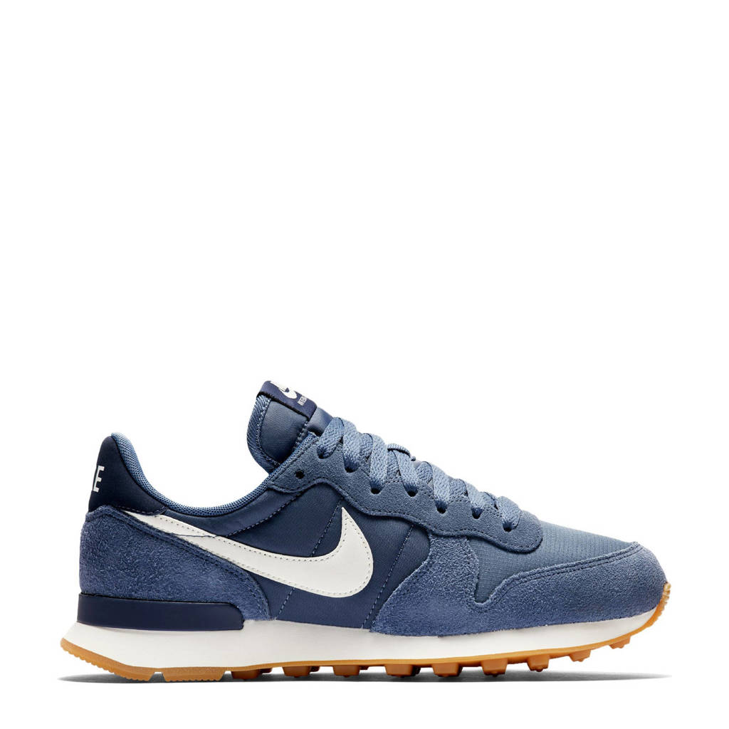 Nike  Internationalist  sneakers, Blauw