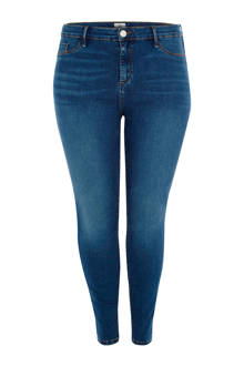 Plus skinny fit jeans Molly