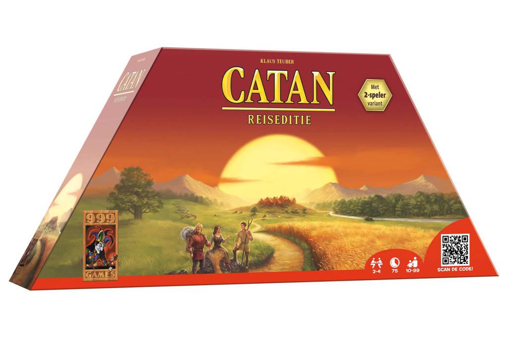 999 Games Catan reiseditie reisspel