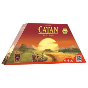 Catan reiseditie reisspel