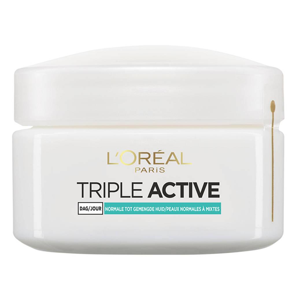 L'Oréal Paris Skin Expert Triple Active dagcreme