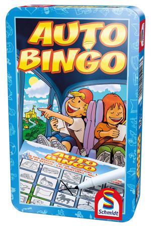 Auto Bingo reisspel