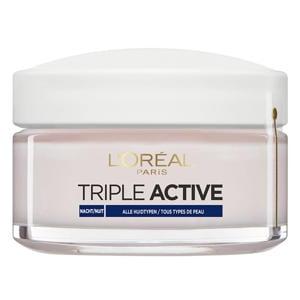 Triple Active nachtcreme