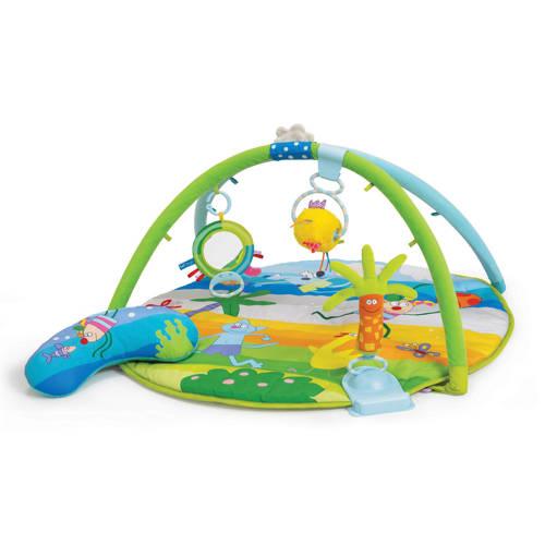 Taf Toys Tummy Time Clip Gym speelkleed