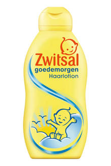 goedemorgen haarlotion - 200 ml - baby