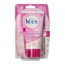 Veet In-Shower Normale Huid ontharingscreme