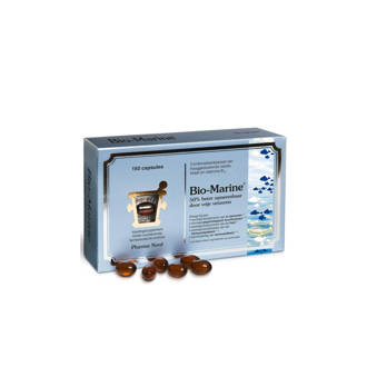 Bio-Marine visolie - 150 capsules