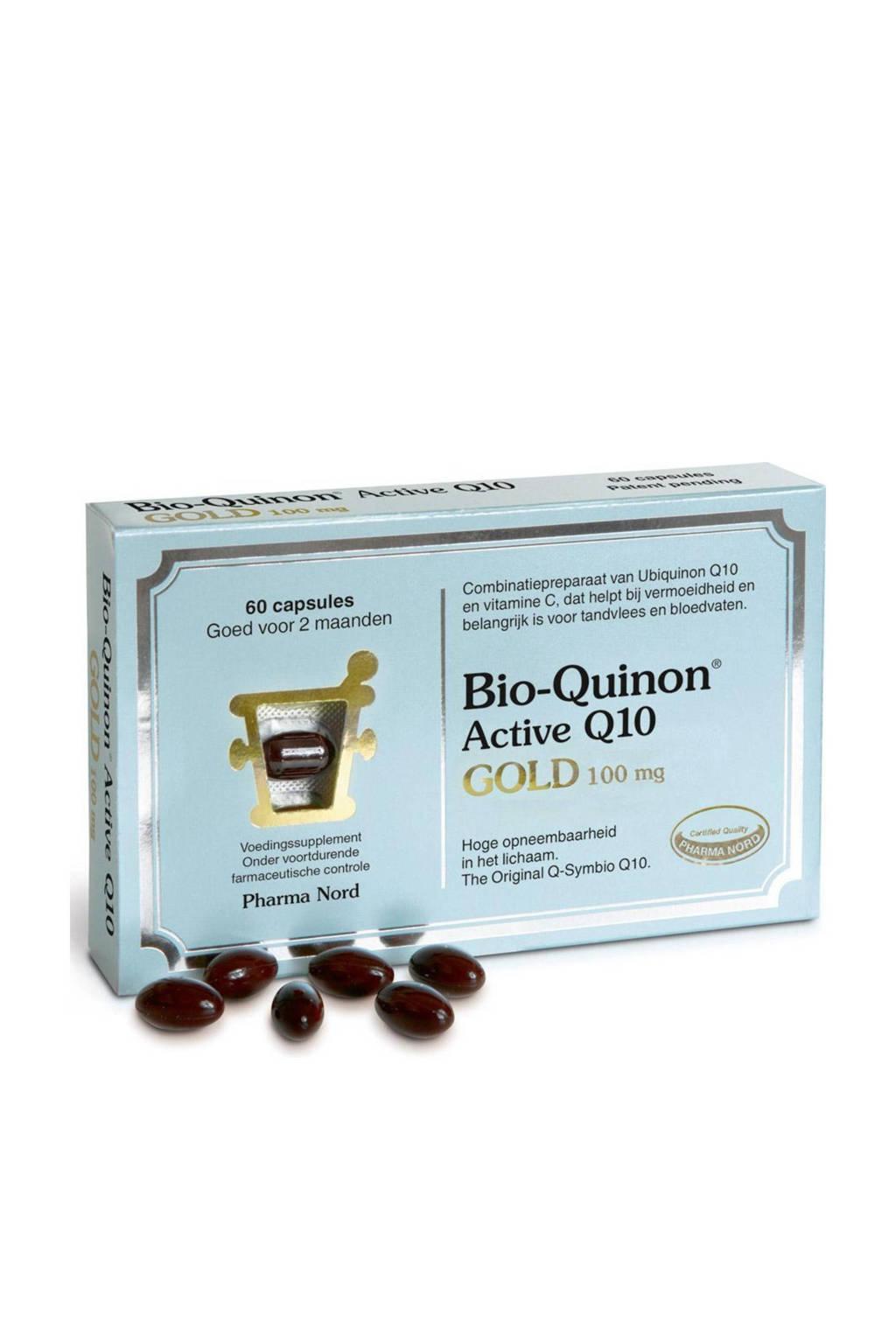 Pharma Nord Bio-Quinon Q10 Gold - 60 capsules
